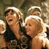 Xena & Gabby