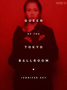 queen of the tokyo ballroom book