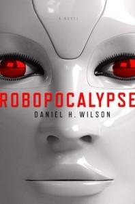 robopocalypse book
