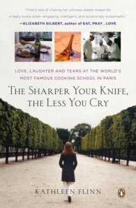the sharper your knife