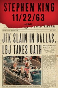 stephen king 11 22 63 book cover
